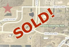 ROCK SOLID Residential Offering - Outlot A Unassigned Address, St. Francis, MN