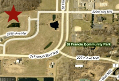 Rock Solid Companies Residential ROCK SOLID Residential Offering - Outlot A Unassigned Address, St. Francis, MN