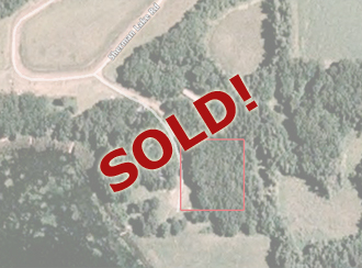 Rock Solid Wooded Lot Offering - 28536 Sherman Lake Loop, Ottertail, MN